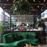 Boksen v. Skt Petri Hotel - Rentspace