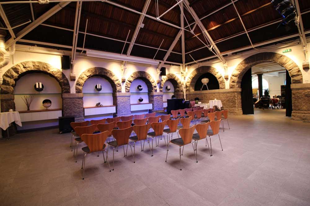 Lej eventsalen v weber grill academy rentspace for Weber grill danemark