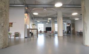 Sukkerhallen - Rentspace