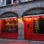 La Boucherie - Rentspace