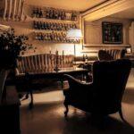 The Secret Room v. Kælderen 13 - Rentspace