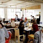 Kaffebaren v. LYNfabrikken - Rentspace