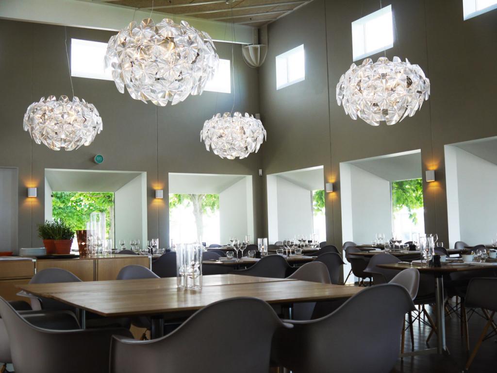 Restaurant Paustian - Rentspace
