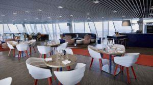 Sky bar v. Bella Center - Rentspace