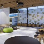 The Treehouse v. Bella Center - Rentspace