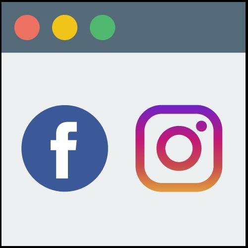 Promo på sociale medier