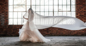 Inspiration til bryllupskjolen - Rentspace bloggen