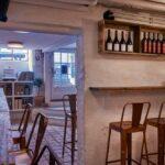 Festlokalet v. Nyhavns Bodega - Rentspace