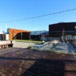 Spolelageret Halvandet - Rentspace